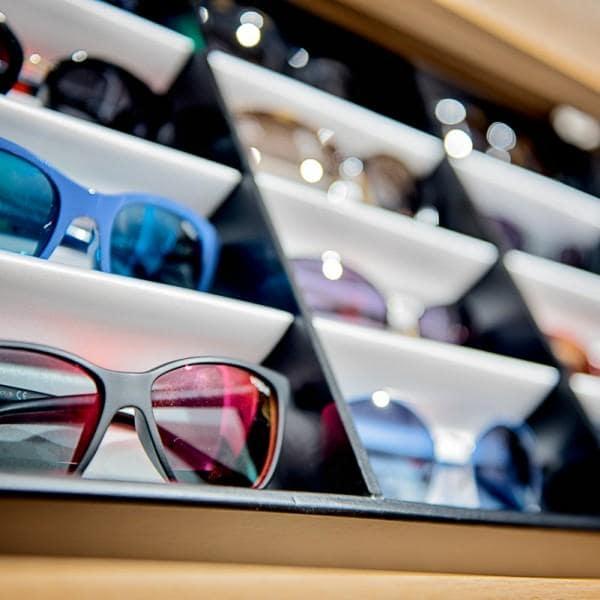 Okulary Polkowice