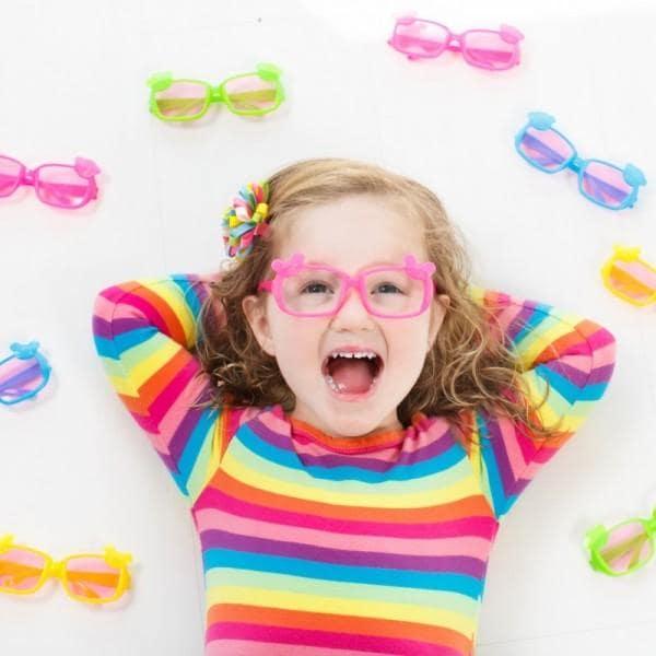 sprzedaż okularów dziecięcych Polkowice